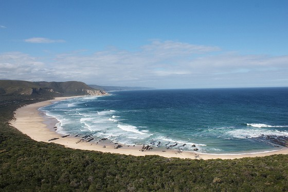 Garden Route South Africa m