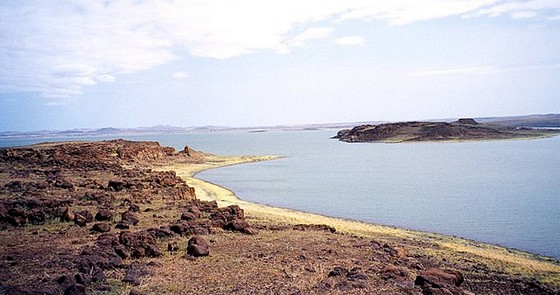 Turkana Lake 640
