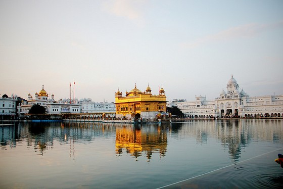 Golden Temple Amritsar m