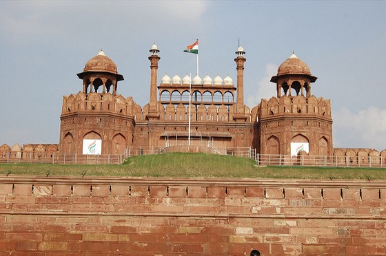 Red Fort Delhi m