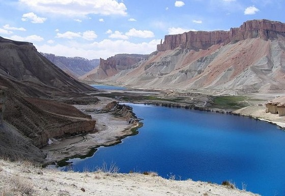Band-e Amir National Park 2  3v