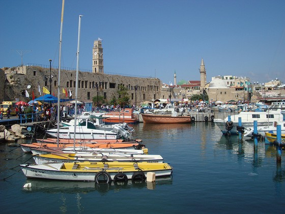 Acre Israel m