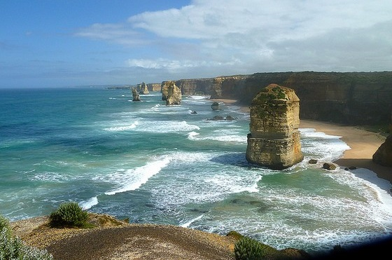 Great Ocean Road 2  2v