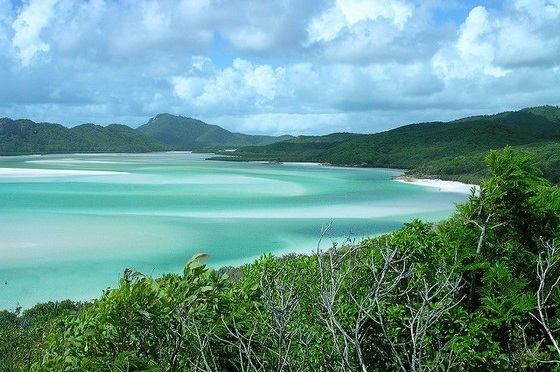 Whitsunday Islands 4  2v