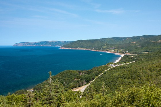 Cape Breton Highlinds 2 560