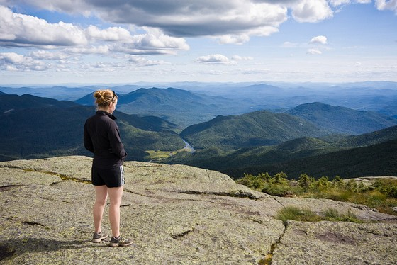 Adirondack Mountains 3