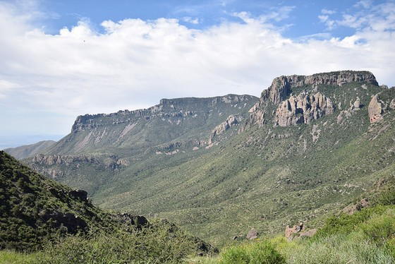 Big Bend NP