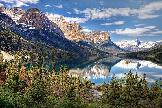Glacier National Park 560