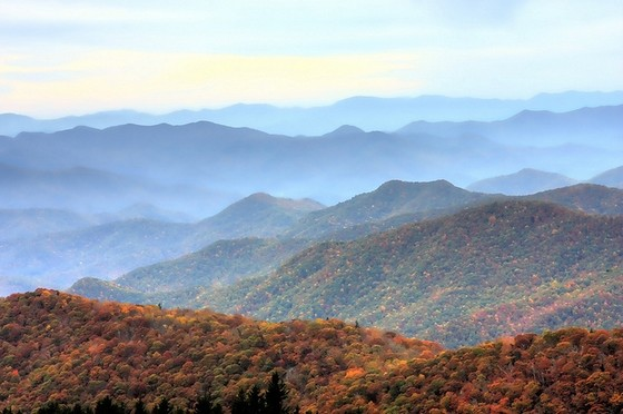 Great Smoky Mountains 560