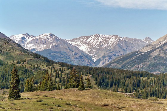 San Juan Mountains 4